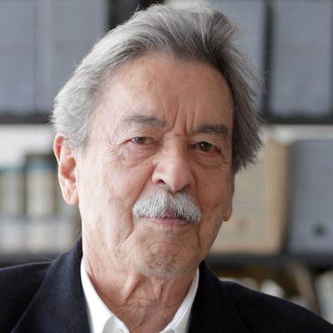 """Living legend"" Paulo Mendes da Rocha to receive 2017 RIBA Royal Gold Medal"