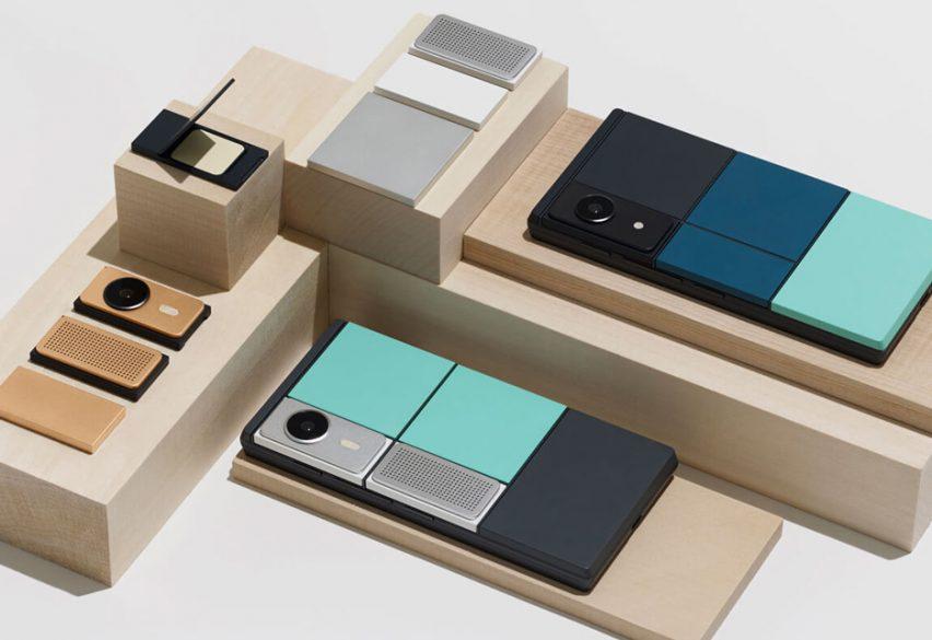 Google shelves modular Project Ara smartphone
