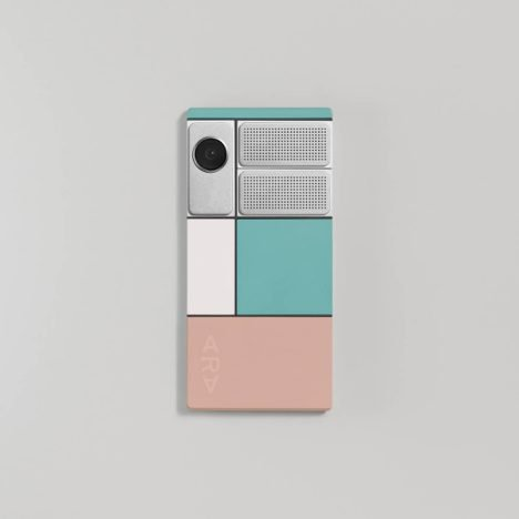 Google shelves modular smartphone Project Ara