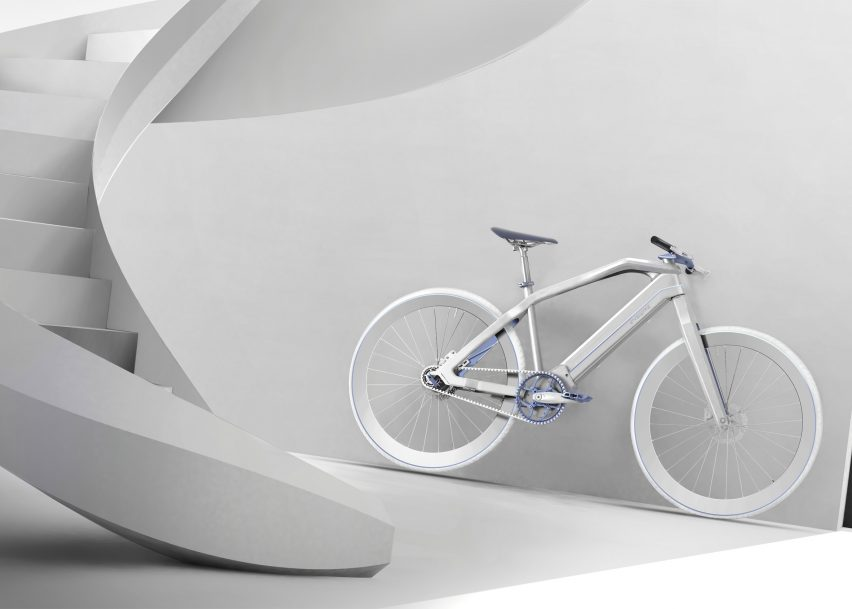 Pininfarina puts sports car design expertise into its first electric bicycle