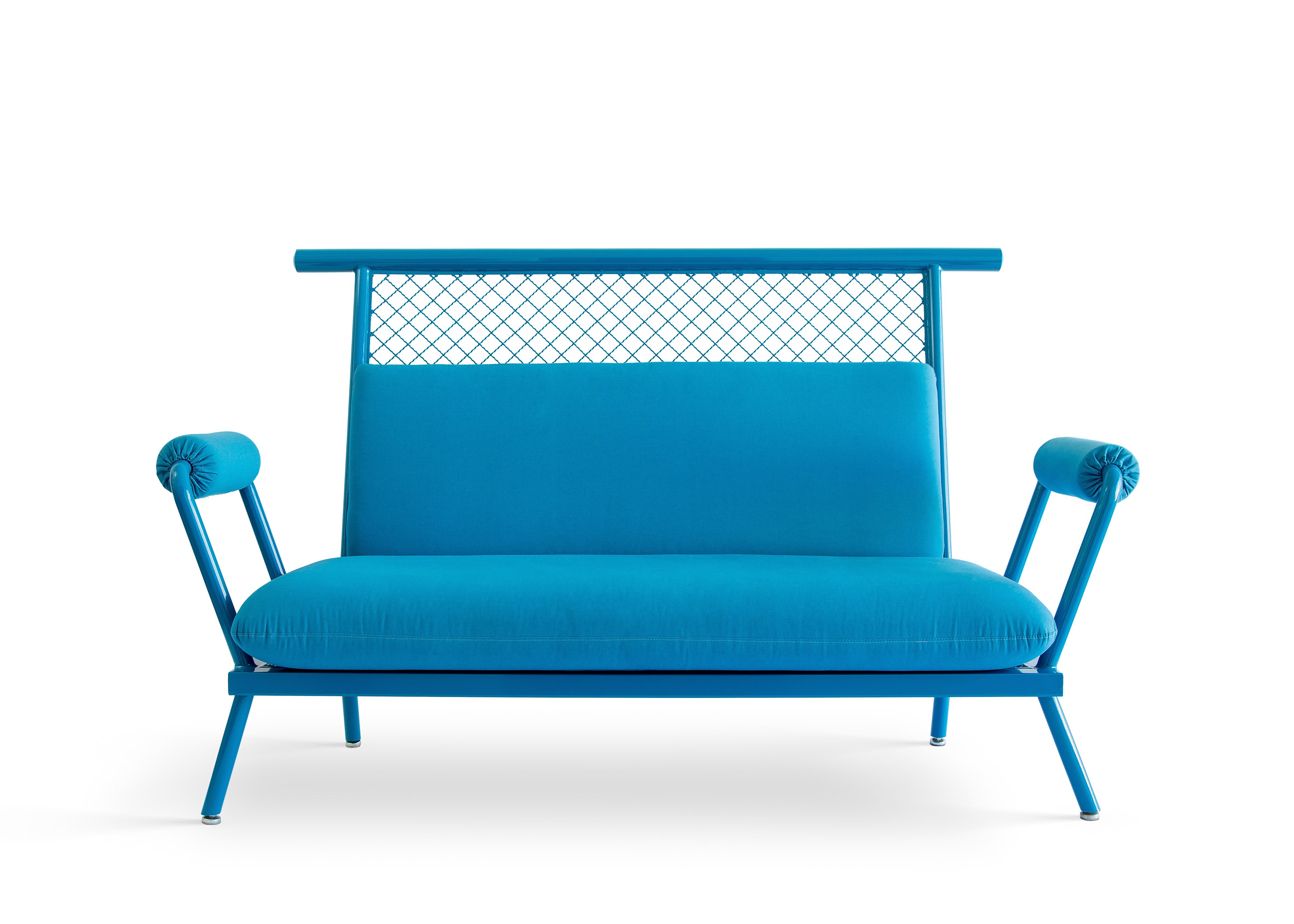 PK6 and PK7 furnitures signed by Studio Paulo Kobylka from Brasil