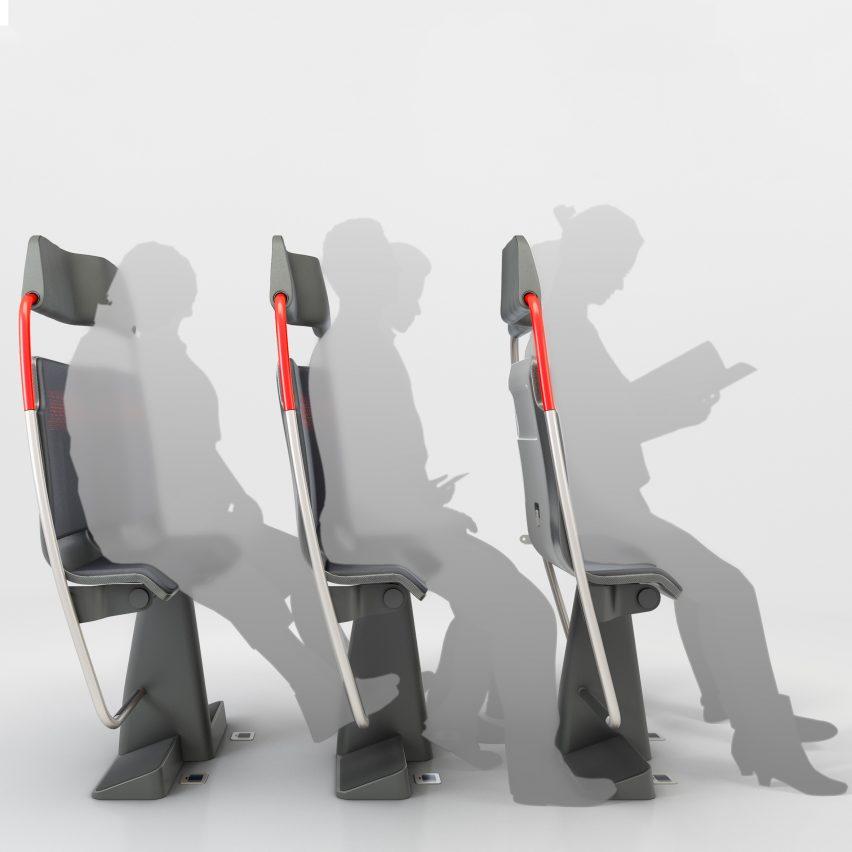 PriestmanGoode seat capacity project