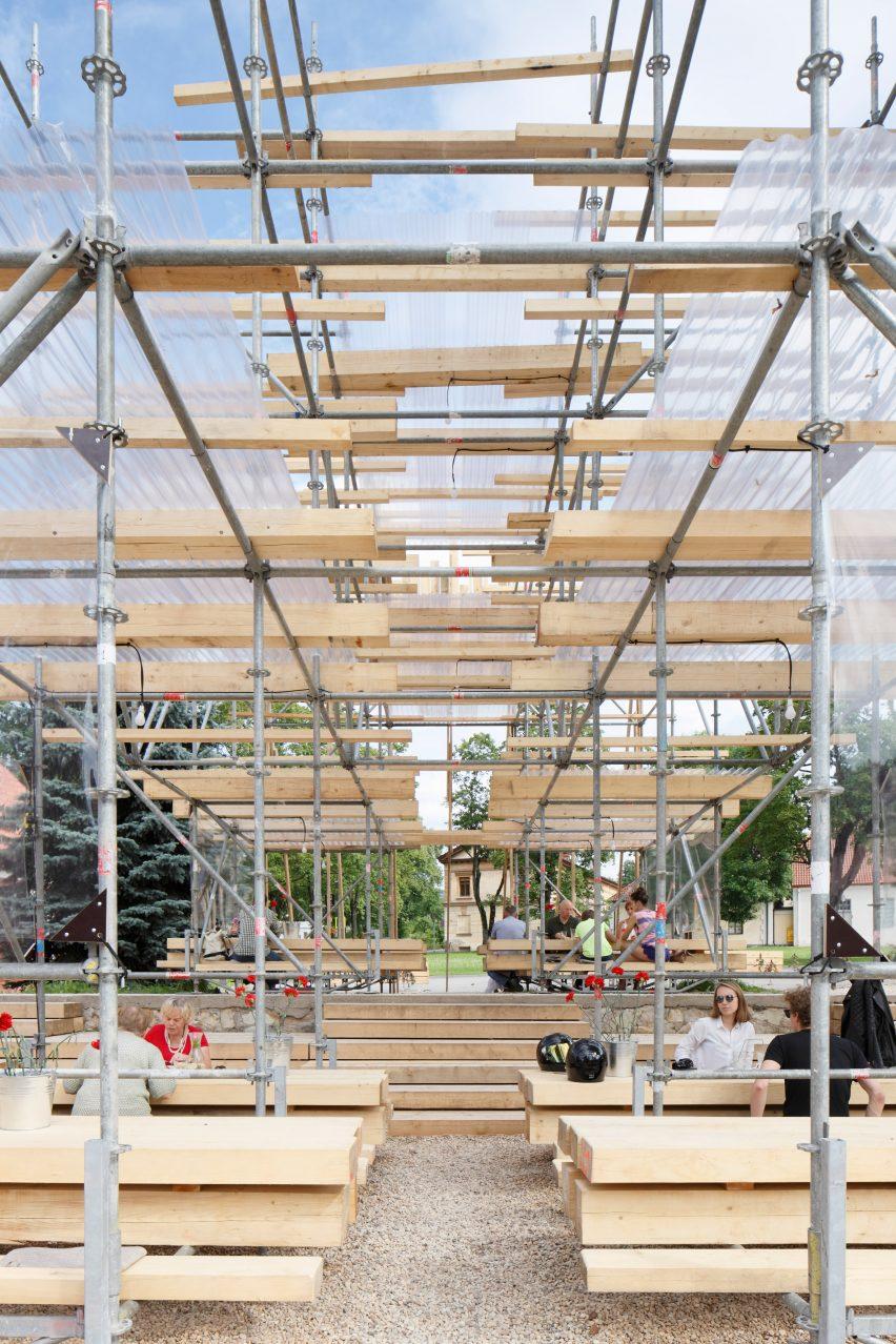 Prototype Square by Mailitis AIIM