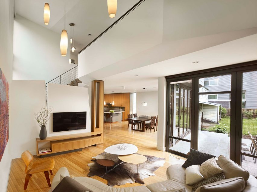 Quarry Street House by Marina Rubina