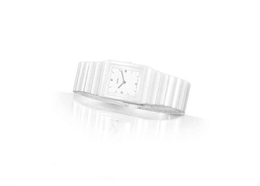 Rado Ceramica Watch by Konstantin Grcic