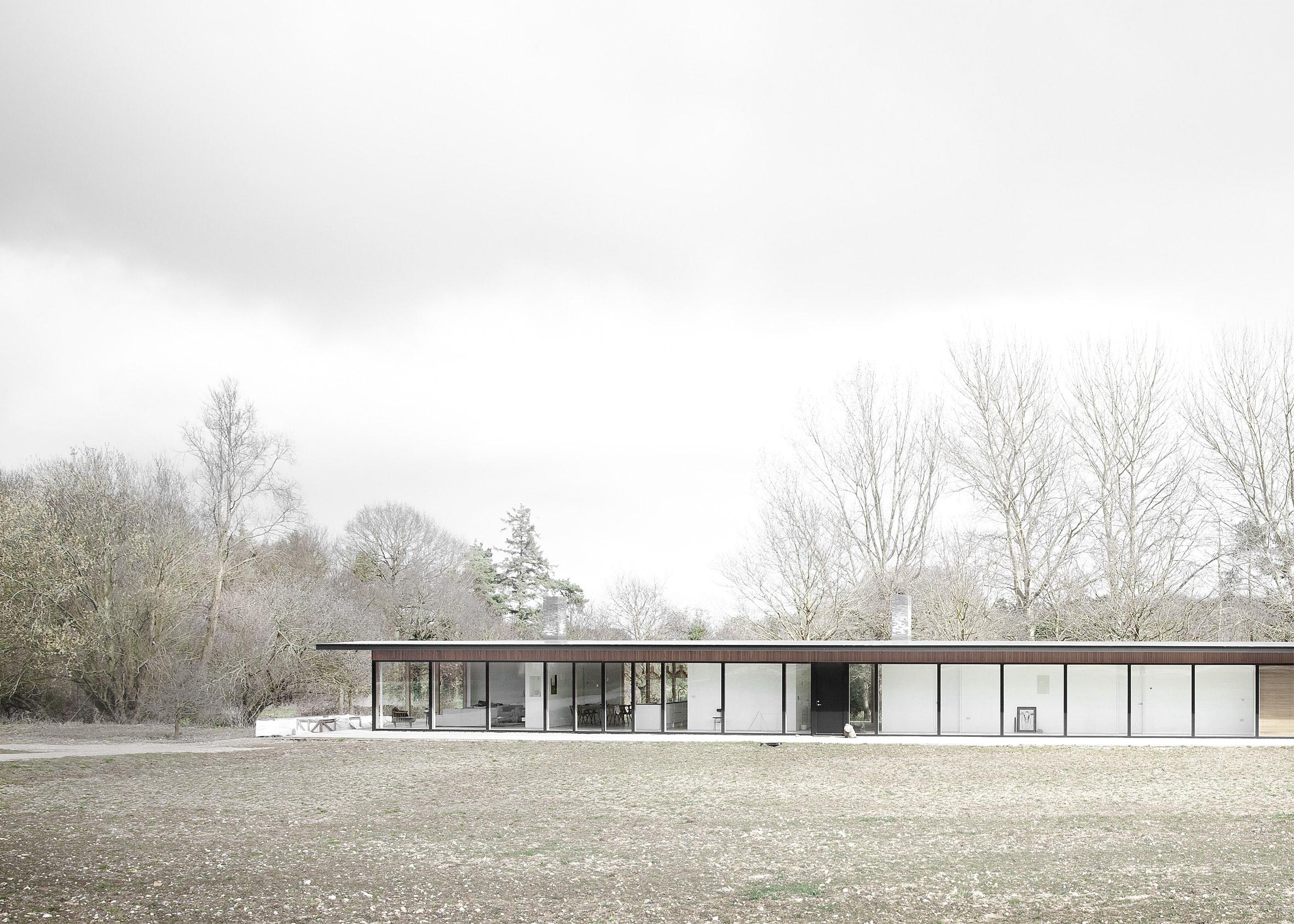 Reydon Grove Farm by Norm