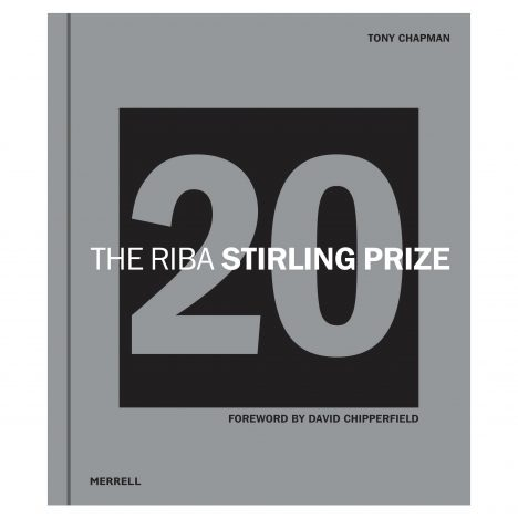 Competition: win a book documenting 20 years of RIBA Stirling Prize winners