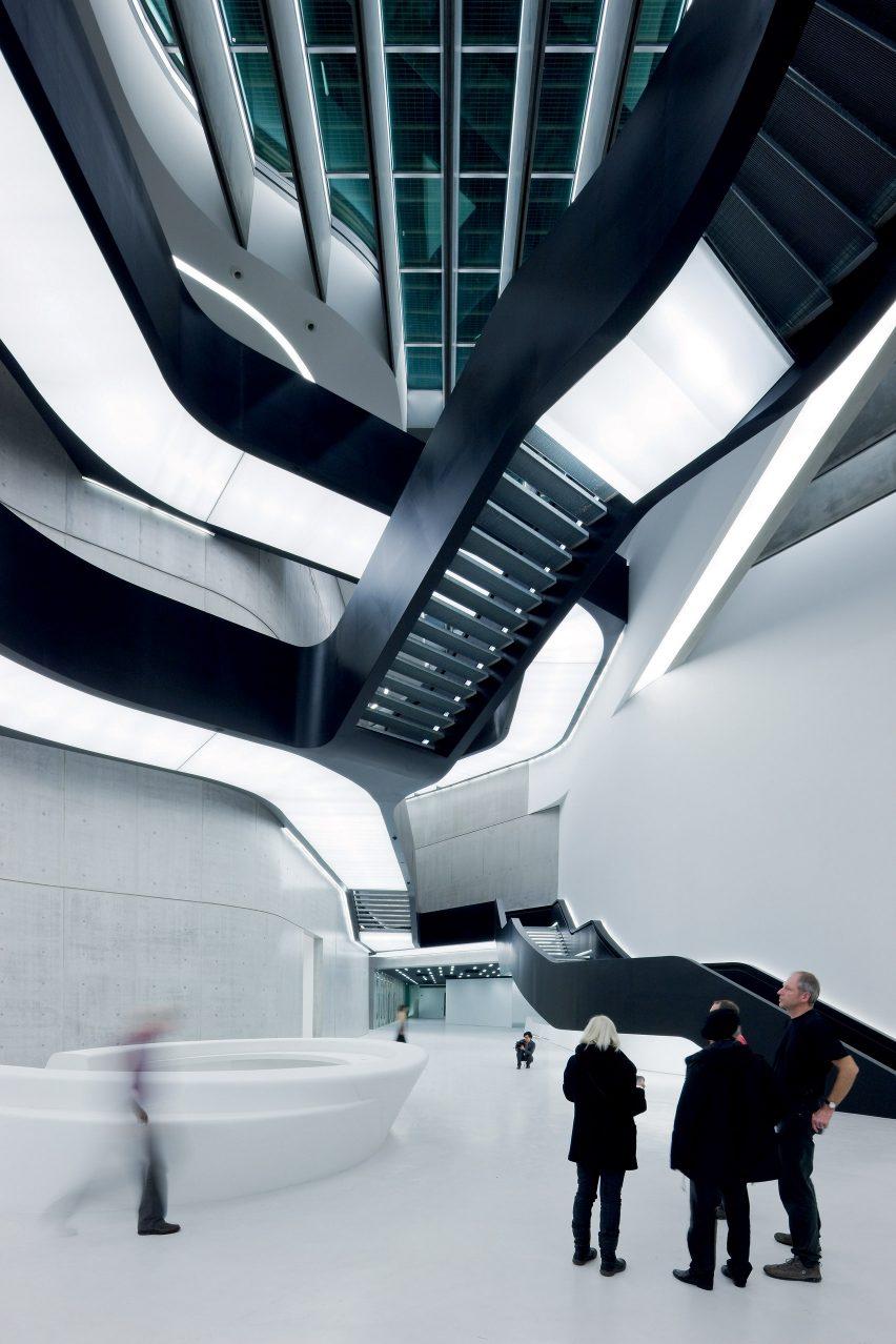RIBA Stirling Prize 20
