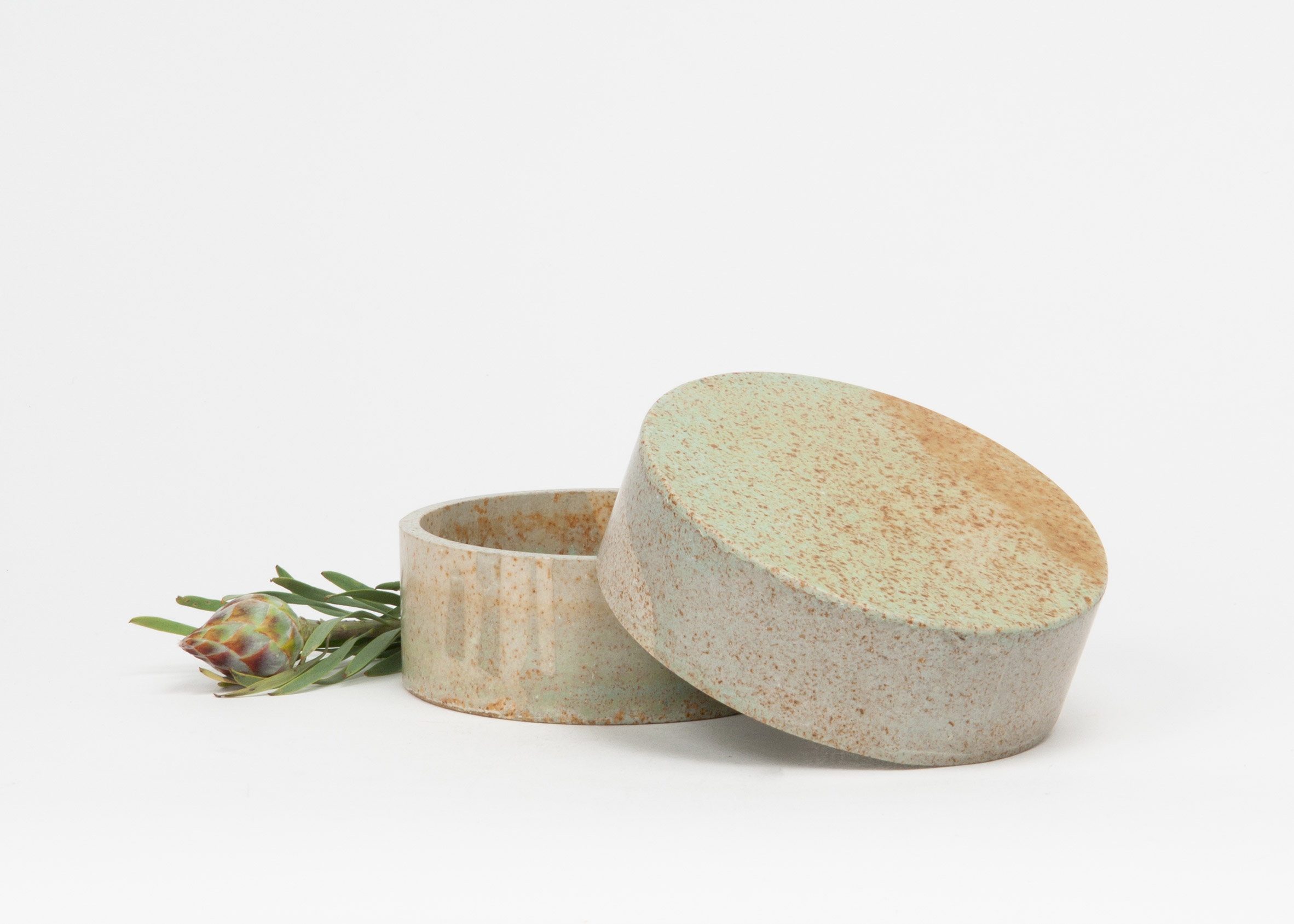 LDF: RUST Homeware Collection by Prin London