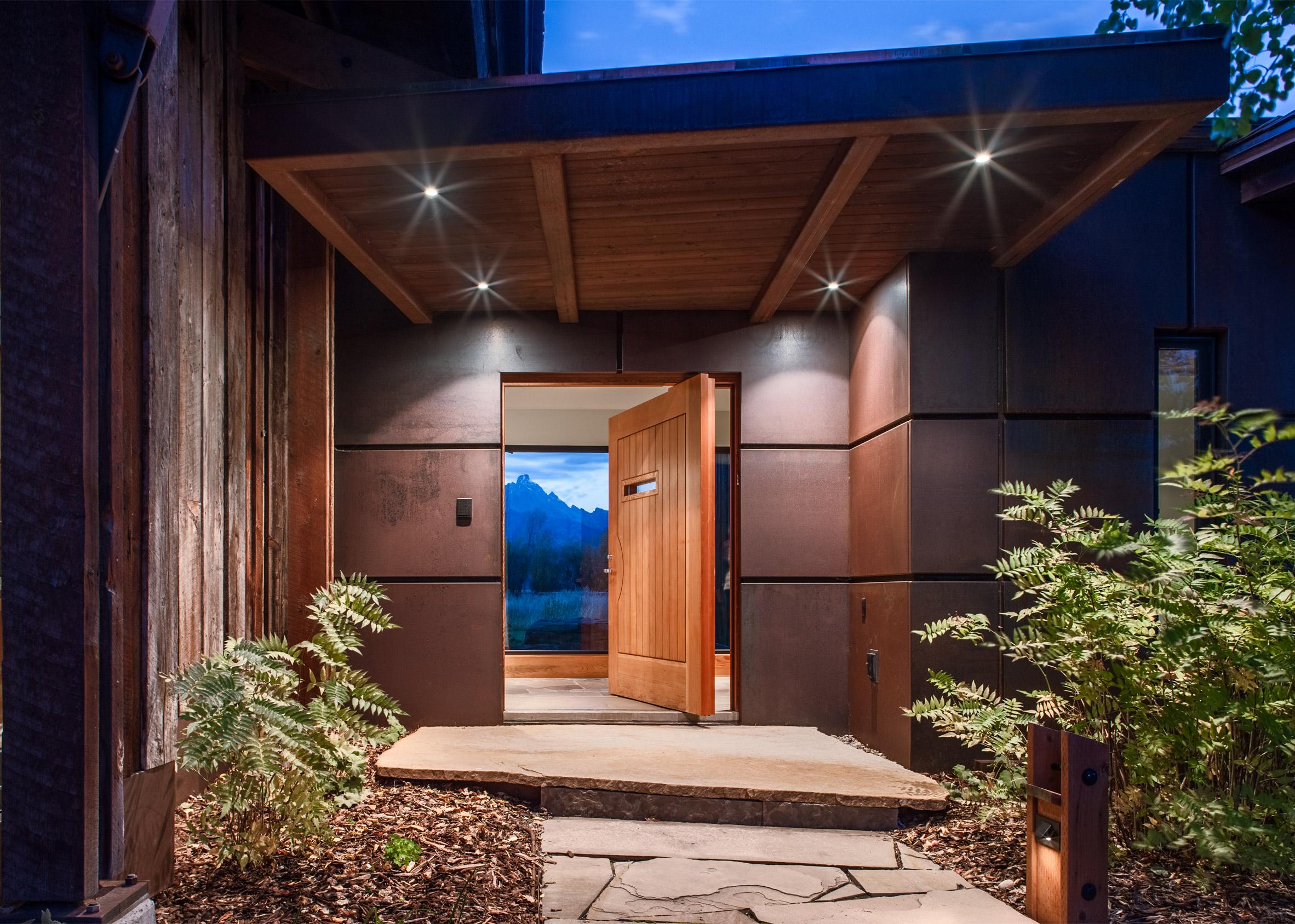Safir Residence by WardBlake