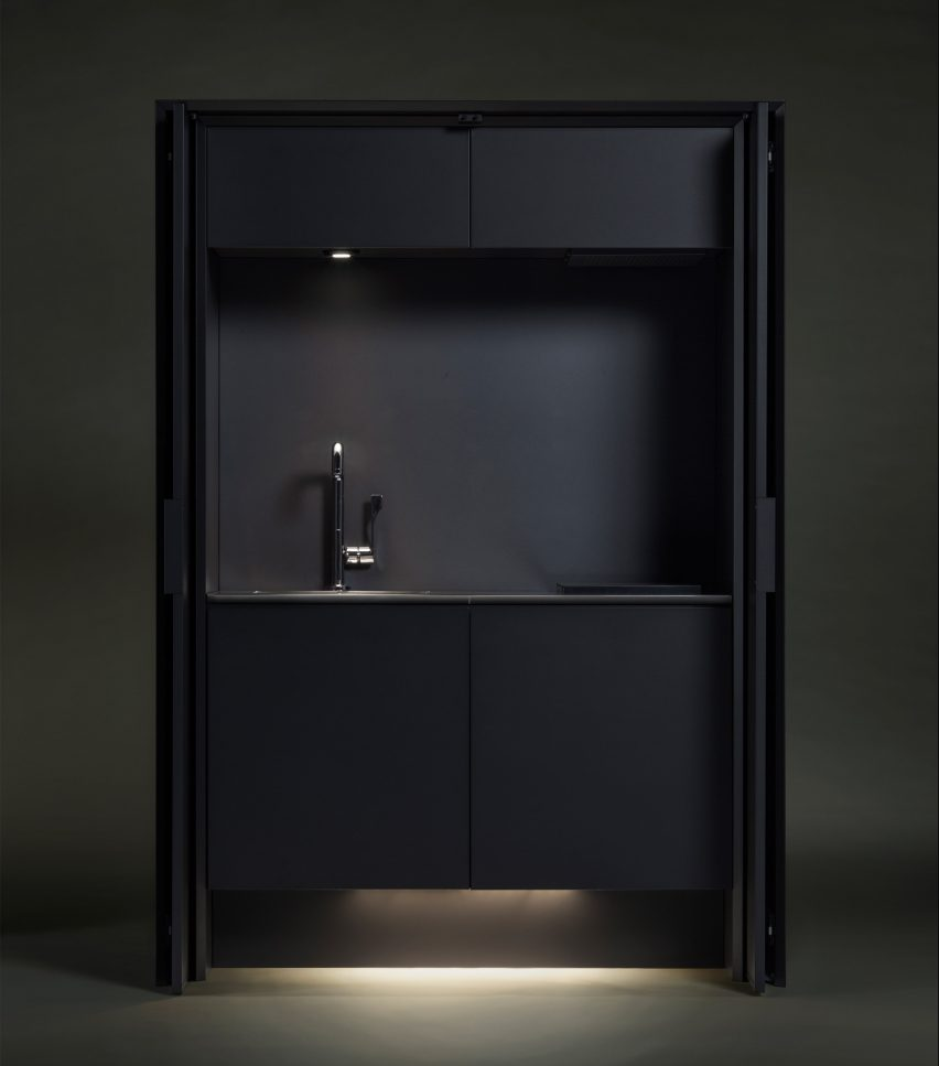 Kitchen Furniture by Sanwa
