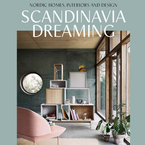 Competition win a book documenting contemporary scandinavian design and interiors unhinged group - Scandinavian design book ...