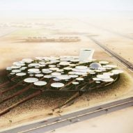 Weston Williamson chosen to design Cairo Science City