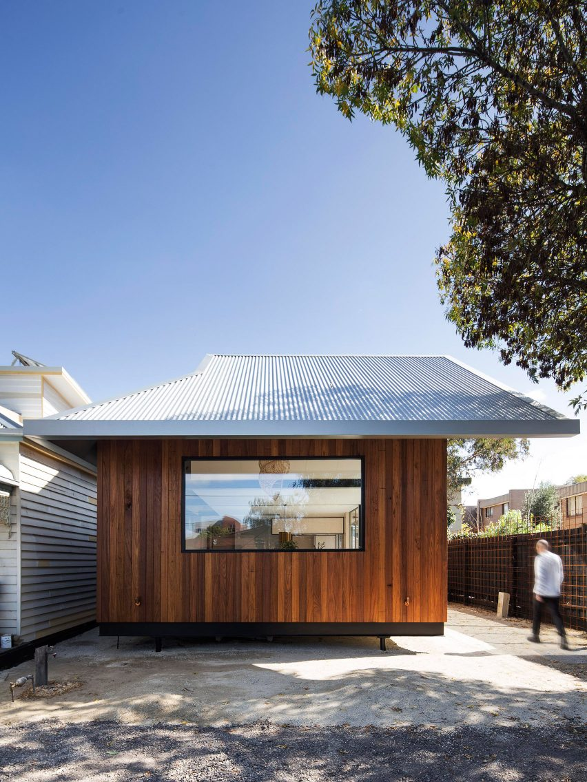 Seddon House by OSK Architects