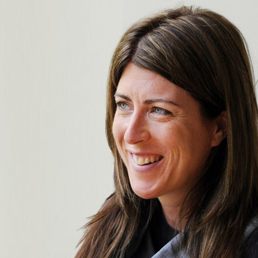 Sharon Baurley steps down as head of RCA's design products programme
