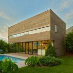 Five of the best houses in Arkansas on Dezeen