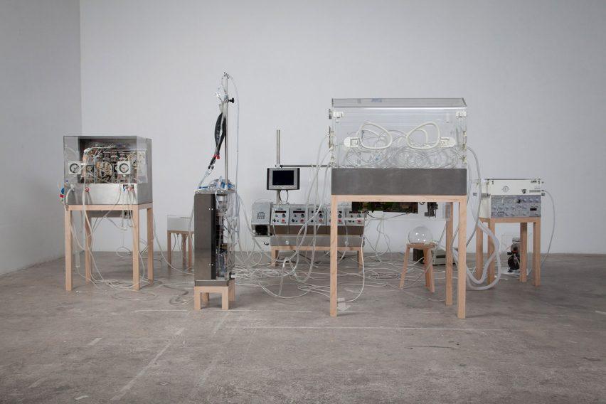 Istanbul Design Biennial 2016