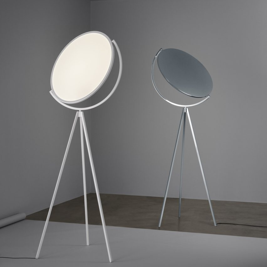 Superloon by Jasper Morrison is one of James Mair's top five minimalist furniture choices
