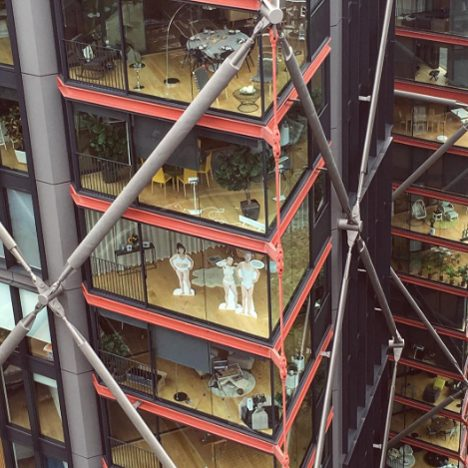 Neo Bankside residents should add net curtains to stop gallery visitors spying says Tate director