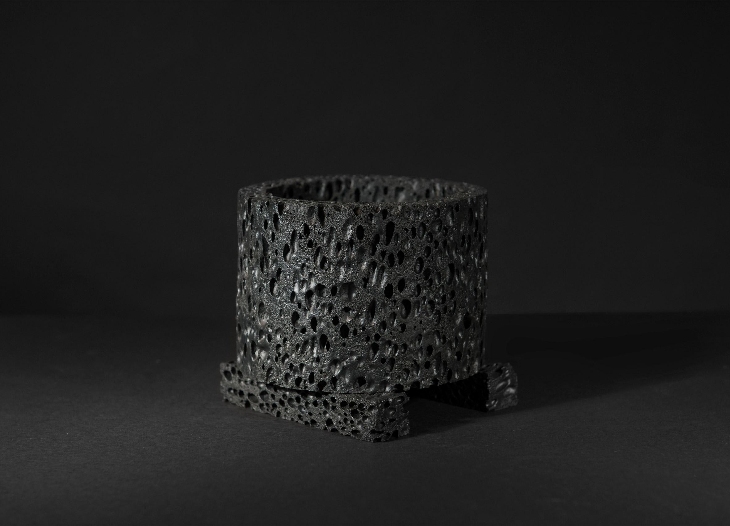 LDF: Tektites by Studio Furthermore