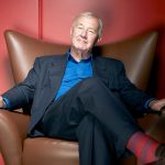 Terence Conran: UK government must support the design sector in face of Brexit