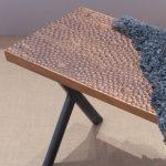 Studioilse uses UNESCO-nominated craft technique for furniture collection