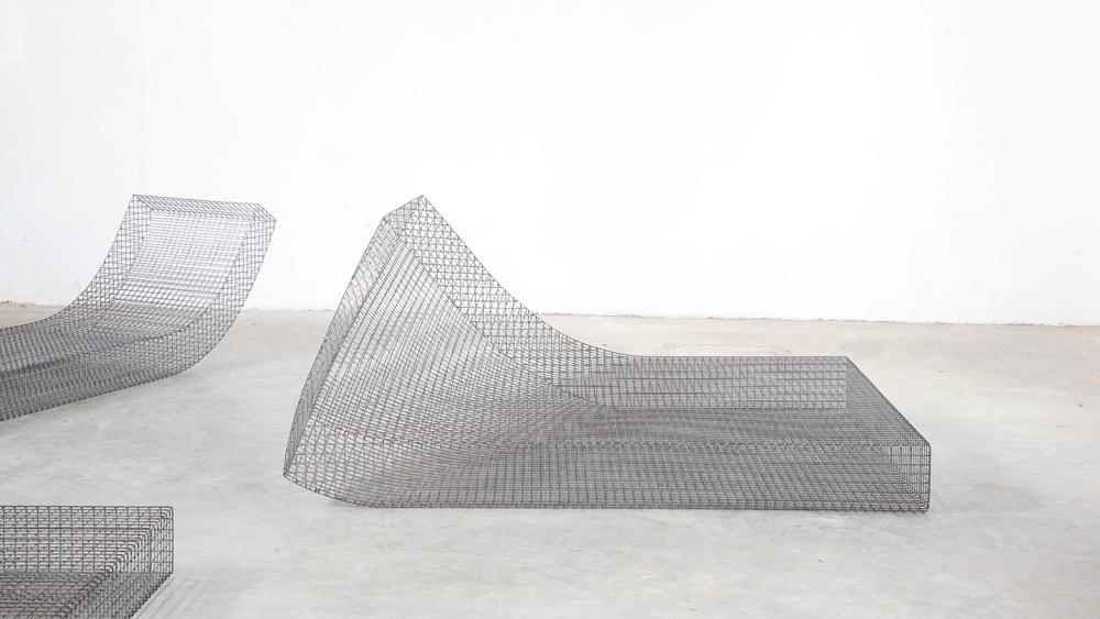 Viaductu0027s James Mair Picks His Five Favourite Minimalist Furniture Pieces