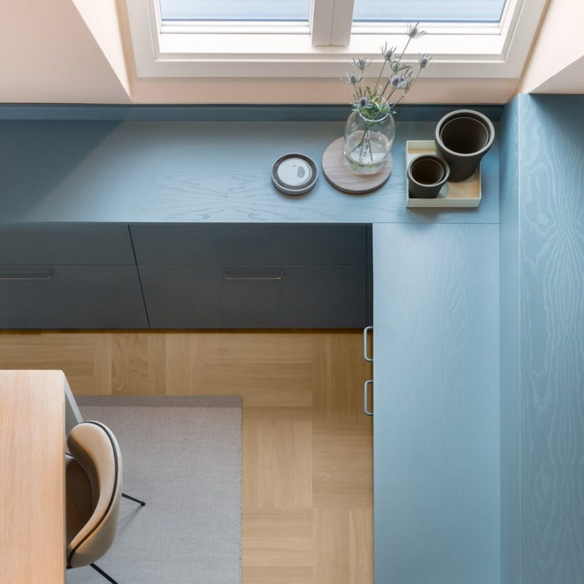 The 10 best minimalist kitchens on Dezeen