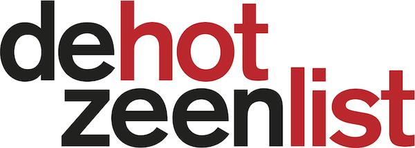 Dezeen Hotlist