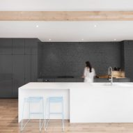 10 of the most pristine minimalist kitchens