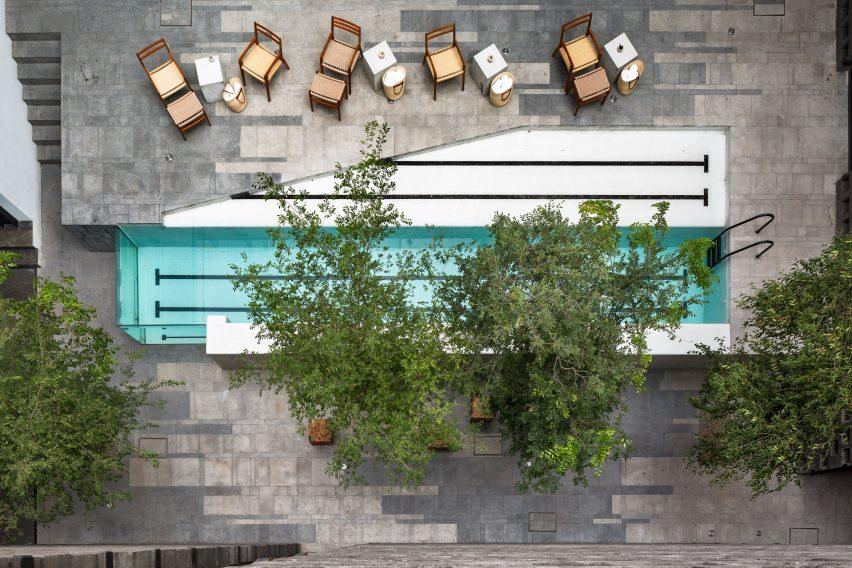 Hotel Carlota by JSa