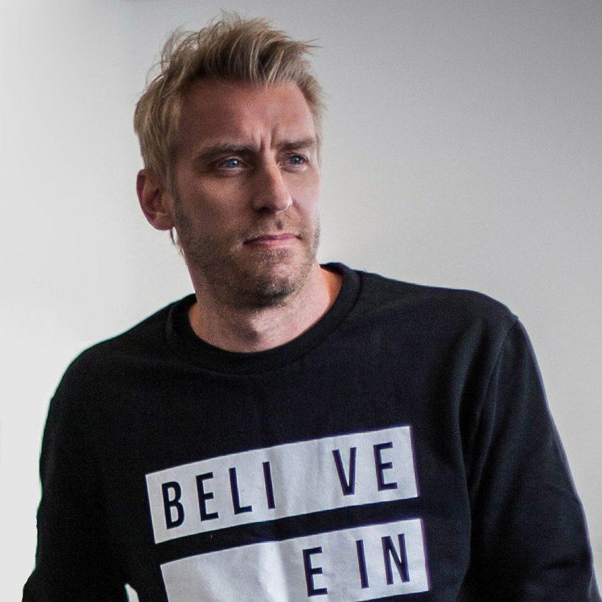 Janne Kyttanen portrait
