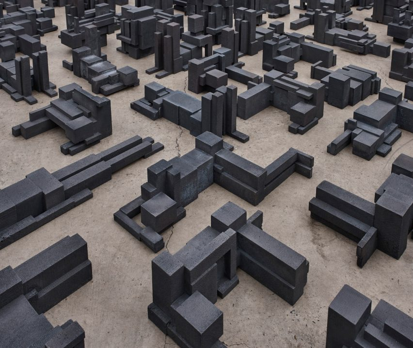 Interview: Antony Gormley