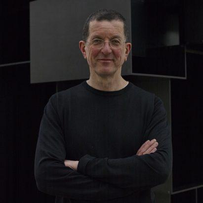 Interview: Antony Gormley