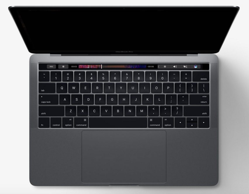 Here's how Apple's new MacBook Pro could boost e-commerce