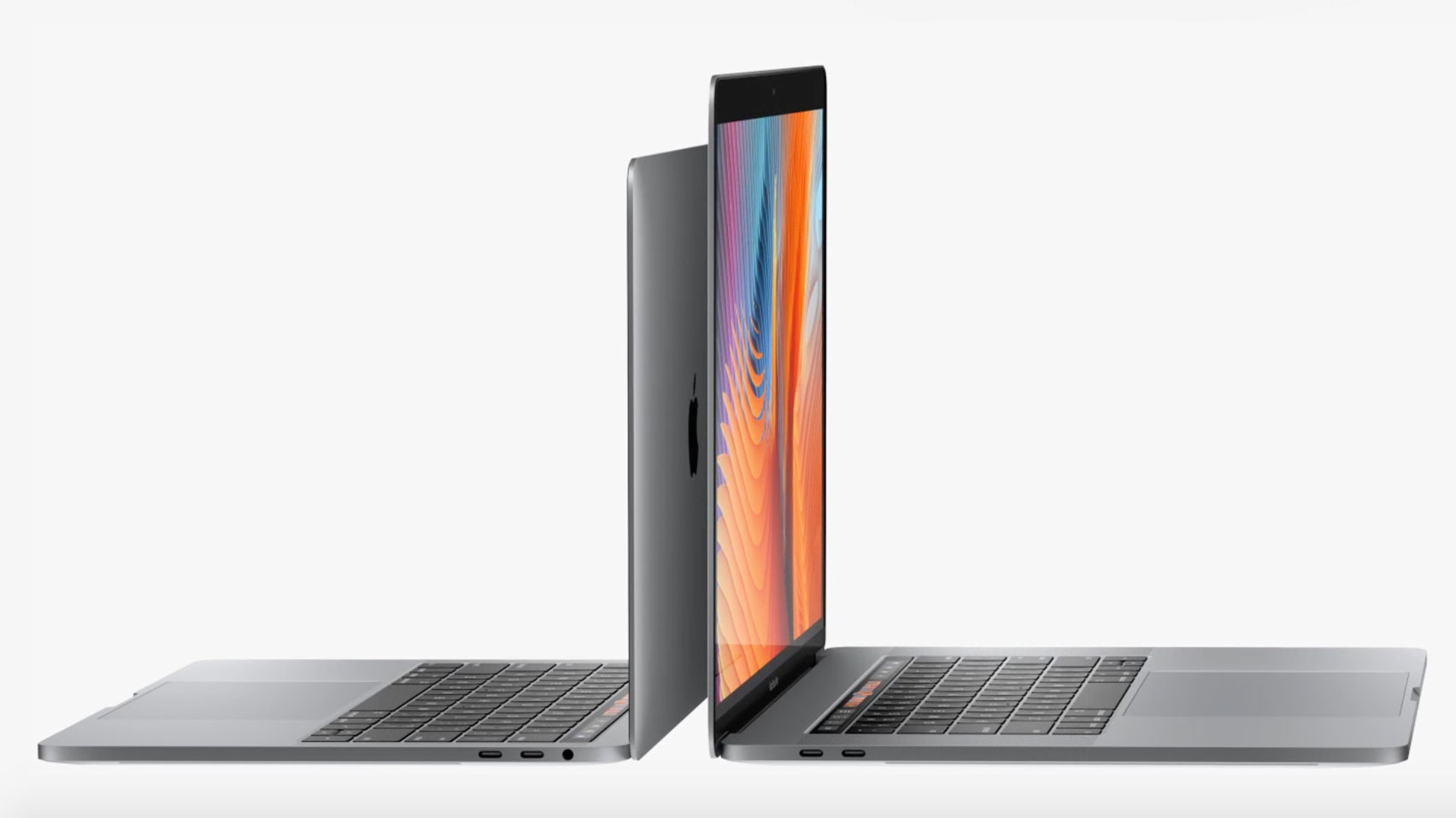 MacBook Pros 2016 Features: Apple's Iconic Startup Chime Is Gone