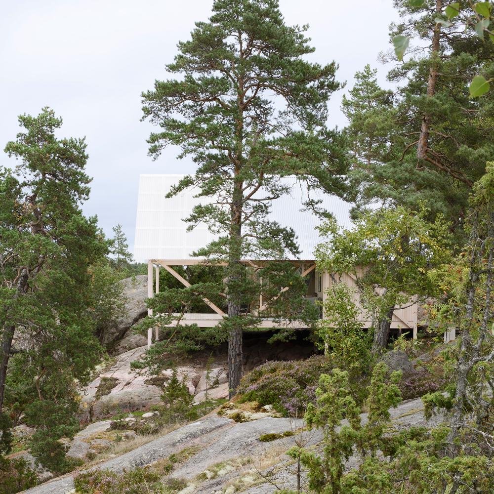 Viggso by Arrhov Frick Arkitektkontor