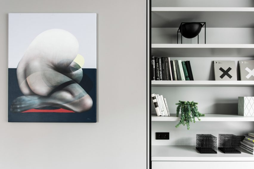 Basanavičiaus by AKTA Studio