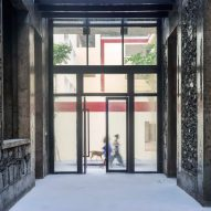 Batang People Primary School by Livil Architects