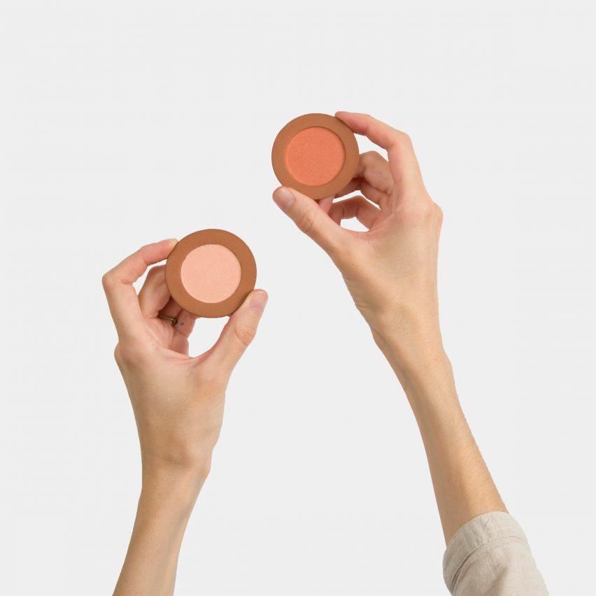 Berber lipstick Kim Ramain-Colomb