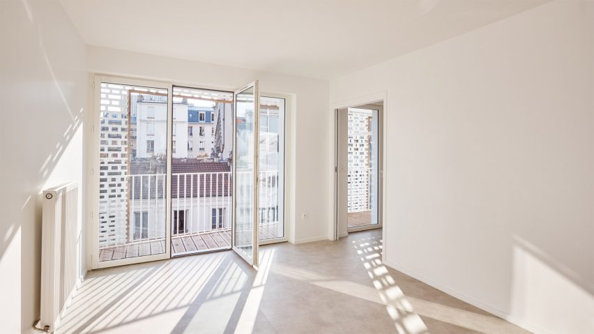 Berges Paris by Odile + Guzy Architectes