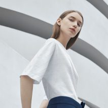COS X Agnes Martin collection