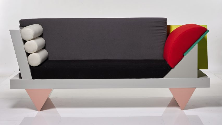 memphis design furniture. David Bowie\u0027s Personal Collection Of Memphis Furniture Goes Up For Auction Design T
