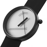 Denis Guidone's new watch for Projects references a Kandinsky artwork