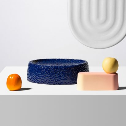 Volumes, Patterns, Textures and Colors by Dimitri Bähler