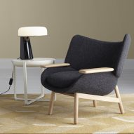 Doshi Levien creates furniture collection for high-street retailer John Lewis