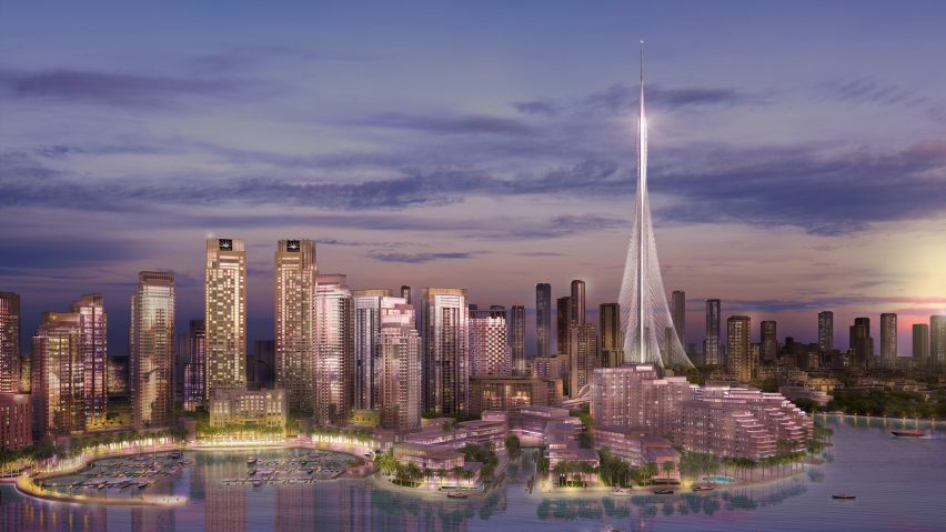dubai-creek-harbour-worlds-tallest-tower-architecture-new-santiago-calatrava-united-arab-emirates_dezeen_hero