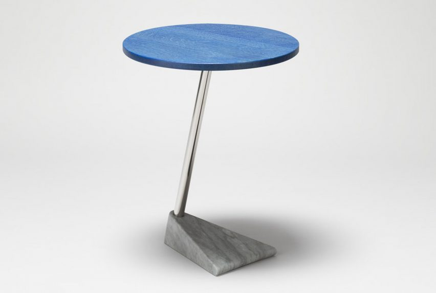 Elements Table by Made in Ratio