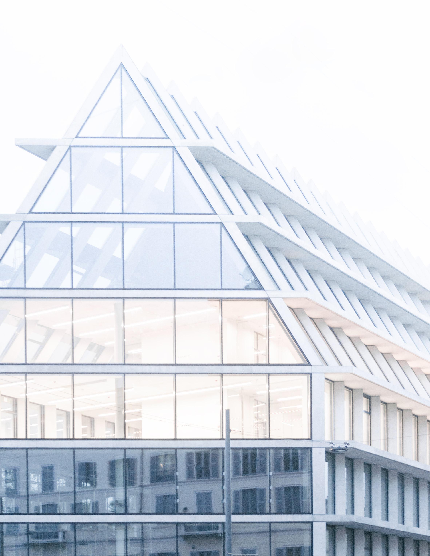 Herzog & de Meuron completes gabled Feltrinelli Porta Volta building in Milan