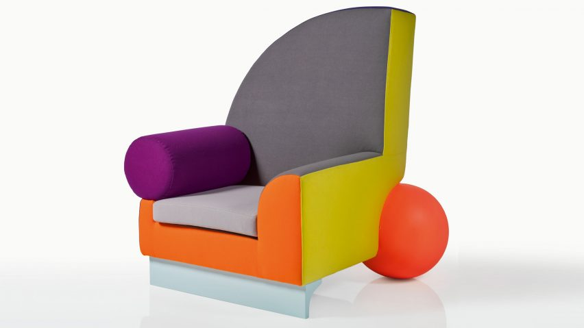 memphis furniture design. Five Most Iconic Pieces From David Bowie\u0027s Memphis Collection Furniture Design I